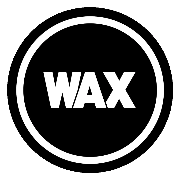WAXMGMT Logo